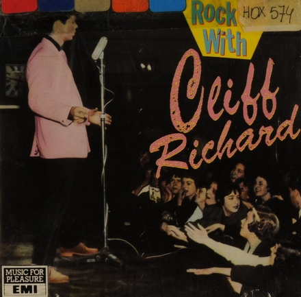 Rock on with Cliff Richard