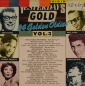 Yesterdays Gold. vol.3