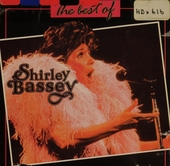 The best of shirley bassey