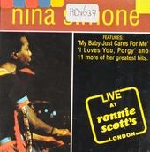 Live at ronnie scott's 17 nov.1984