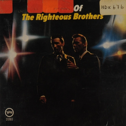 The best of the righteous brothers