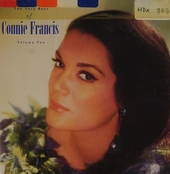 The very best of Connie Francis - 2