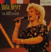 The ahoy concert 1988