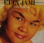 Etta James on chess