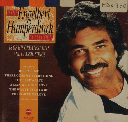 The e.humperdinck collection
