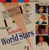 Exclusive world stars from the 70's