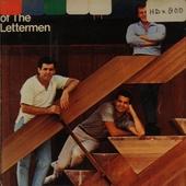 The best of The Lettermen