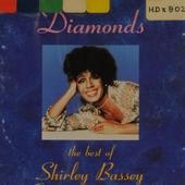 Diamonds : the best of Shirley Bassey