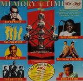 Memory time. Vol. 1, 1955-1958