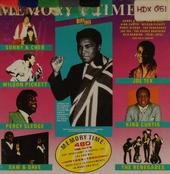 Memory Time. Vol. 4, 1964-1966