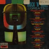 20 rock'n'roll greats