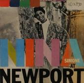 Nina at Newport 1960