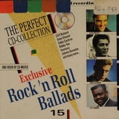 Exclusive rock'n roll ballads