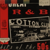 20 great r & b hits of the 50's