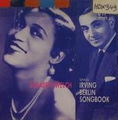 Sings Irving Berlin songbook