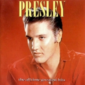 Presley all time greatest hits