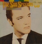The Sun sessions cd