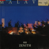 Malavoi au Zenith 1987