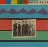 Zulu choral music 1930s-1960s