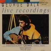 Live recordings