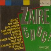 African conn.. vol.1 zaire choc