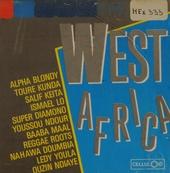 African conn.. vol.2 west afrika