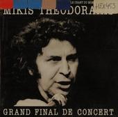Grand final de concert 1977
