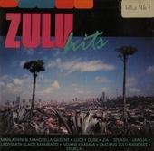 Black south afr.music - zulu hits