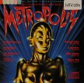 Metropolis : original motion picture soundtrack