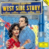 West Side Story : Te Kanawa/Carreras/Bernstein