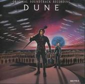 Dune : original soundtrack recording
