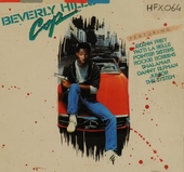 Beverly Hills Cop : music from the motion picture soundtrack