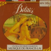 Bilitis : original soundtrack from the film