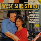West side story : highlights