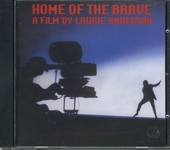 Home of the brave : original soundtrack