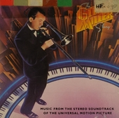 The Glenn Miller story : music from the stereo soundtrack of the universal motion picture