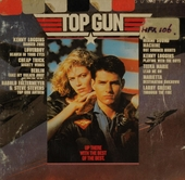 Top Gun : original motion picture soundtrack