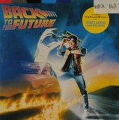 Back to the future : music from the motion picture soundtrack