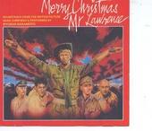 Merry Christmas Mr. Lawrence : original music