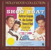 Showboat : the original score