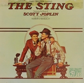 The sting : music from the original motion picture soundtrack