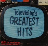 Television's greatest hits. Vol. 1