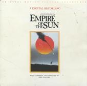 Empire of the sun : original motion picture soundtrack