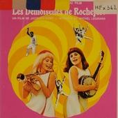 Les Demoiselles de Rochefort : bande originale du film