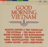 Good morning, Vietnam : the original motion picture soundtrack