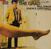 The graduate : the original sound track recording