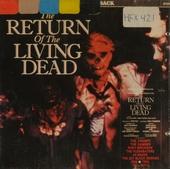 The return of the living dead : original soundtrack