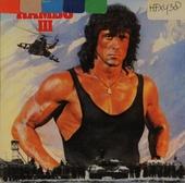 Rambo III : original motion picture soundtrack