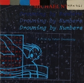 Drowning by numbers : [music for] a film by Peter Greenaway