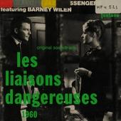 Les liaisons dangereuses 1960 : bande originale intégrale